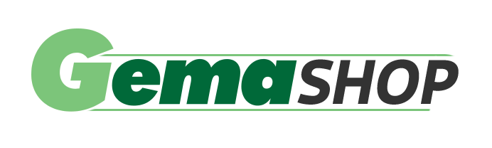 Gema shop logo