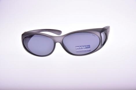 INVU. Easyfit E2404A - Slnečné okuliare na dioptrický rám