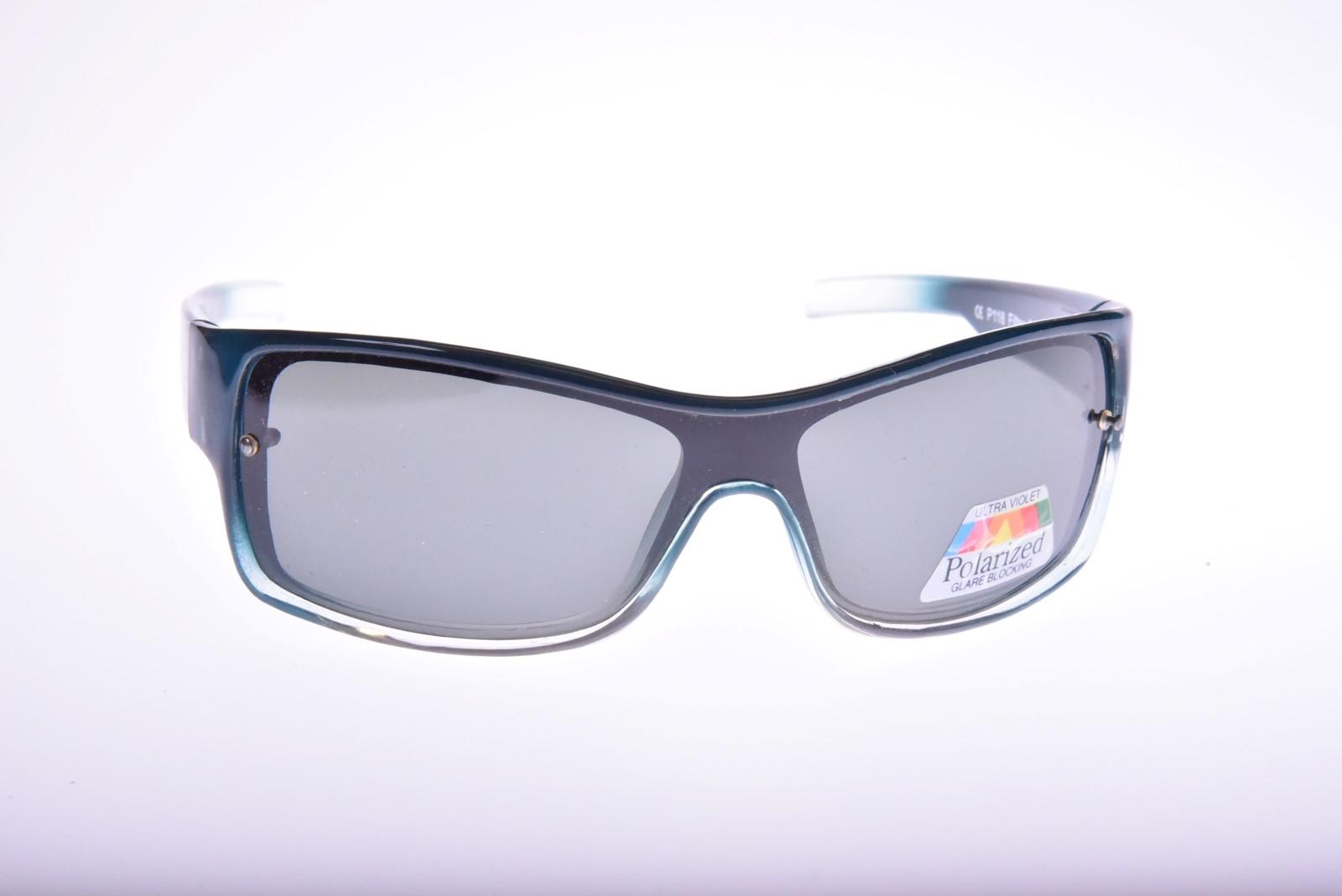 Extreme Core P118 - Unisex slnečné okuliare