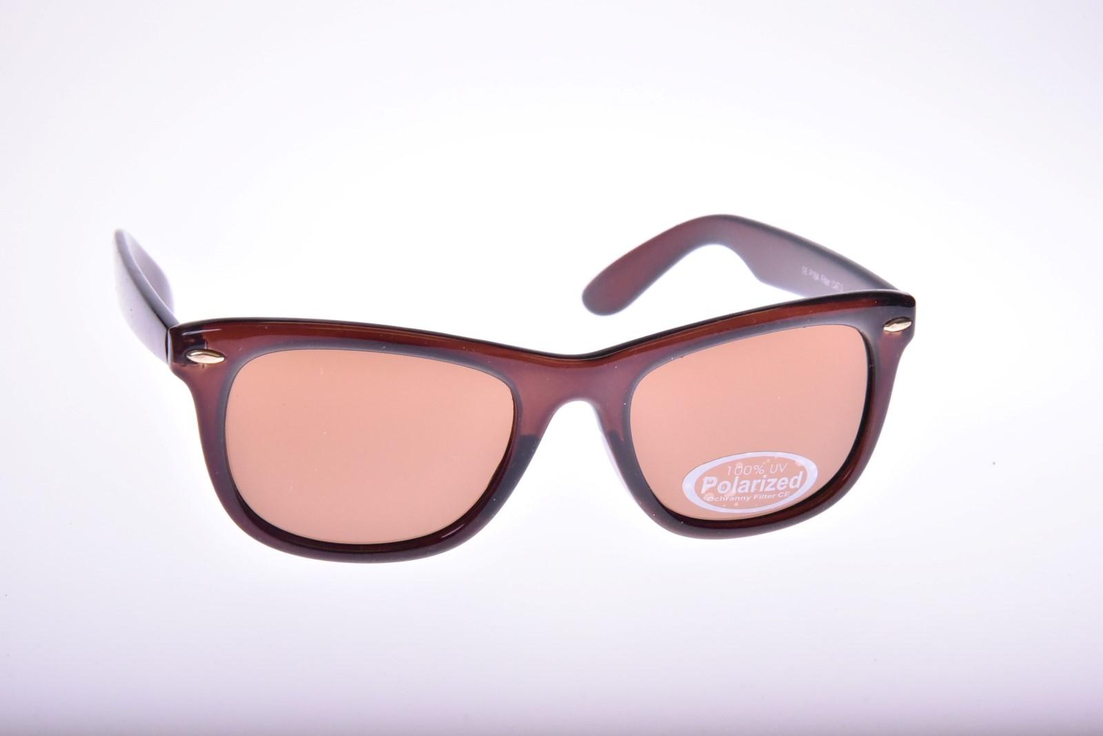 Extreme Core P164B - Unisex slnečné okuliare