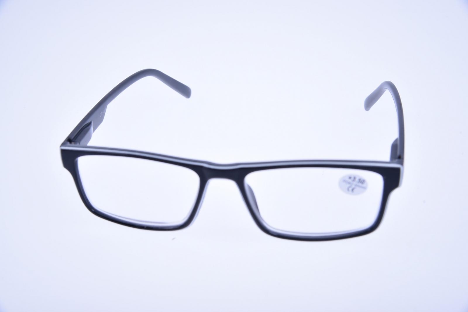 Dioptrické okuliare 2041A - Unisex