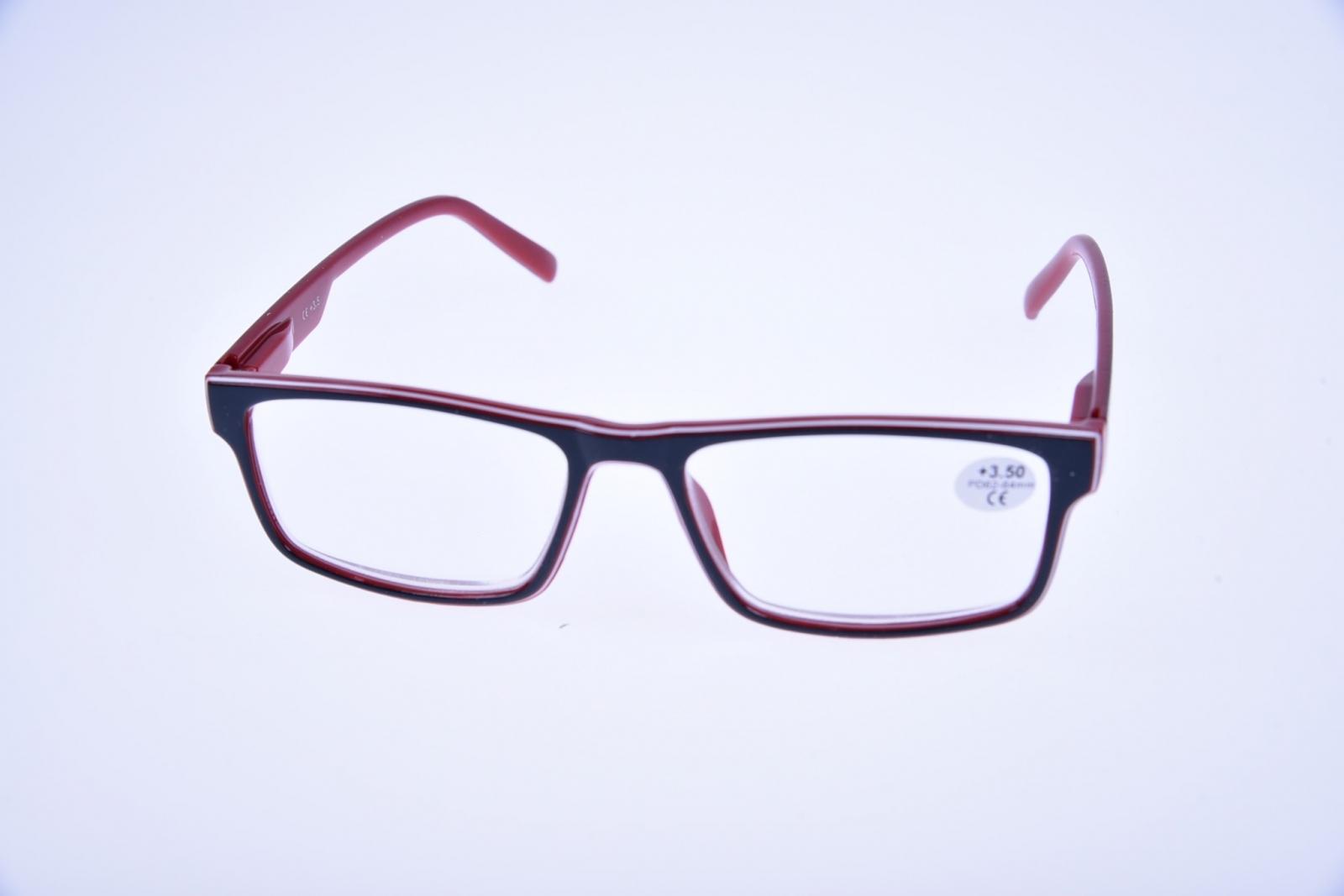 Dioptrické okuliare 2041B - Unisex