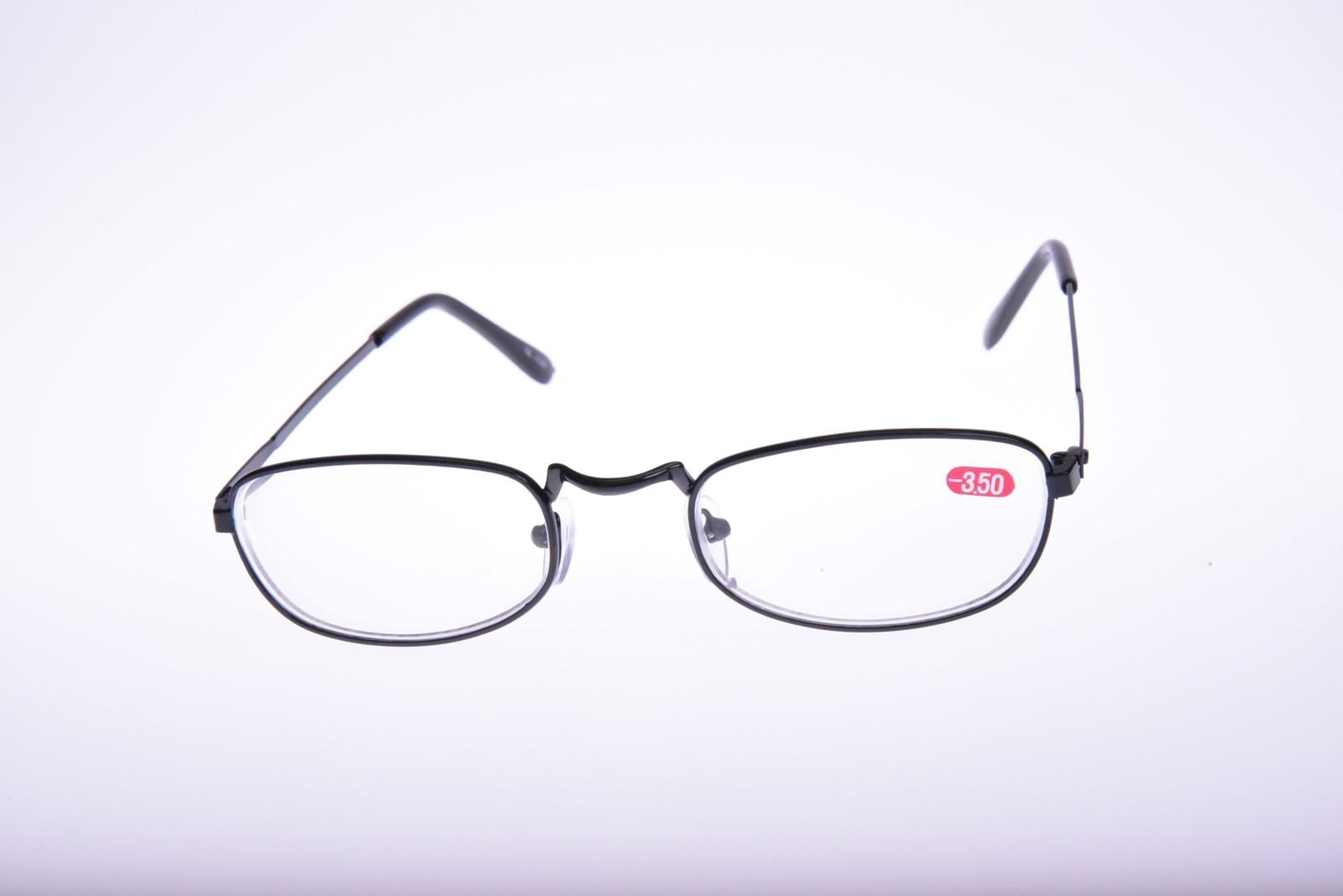 Dioptrické okuliare 2030 - Unisex - mínus