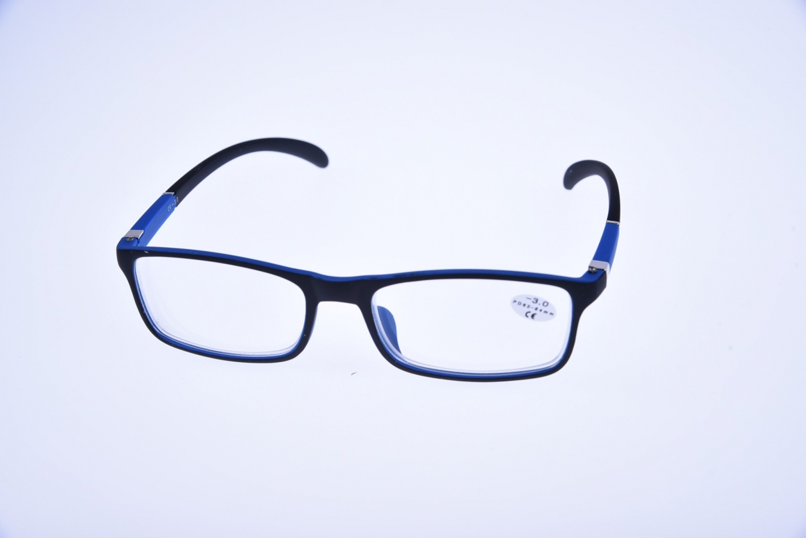 Dioptrické okuliare 2032A - Unisex - mínus