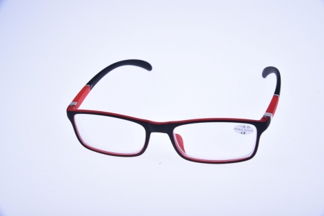Dioptrické okuliare 2032B - Unisex - mínus