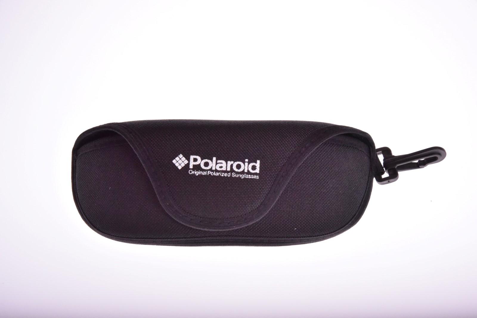 Púzdro na okuliare Polaroid - Doplnky k okuliarom - GemaShop.sk fea5a5db03c