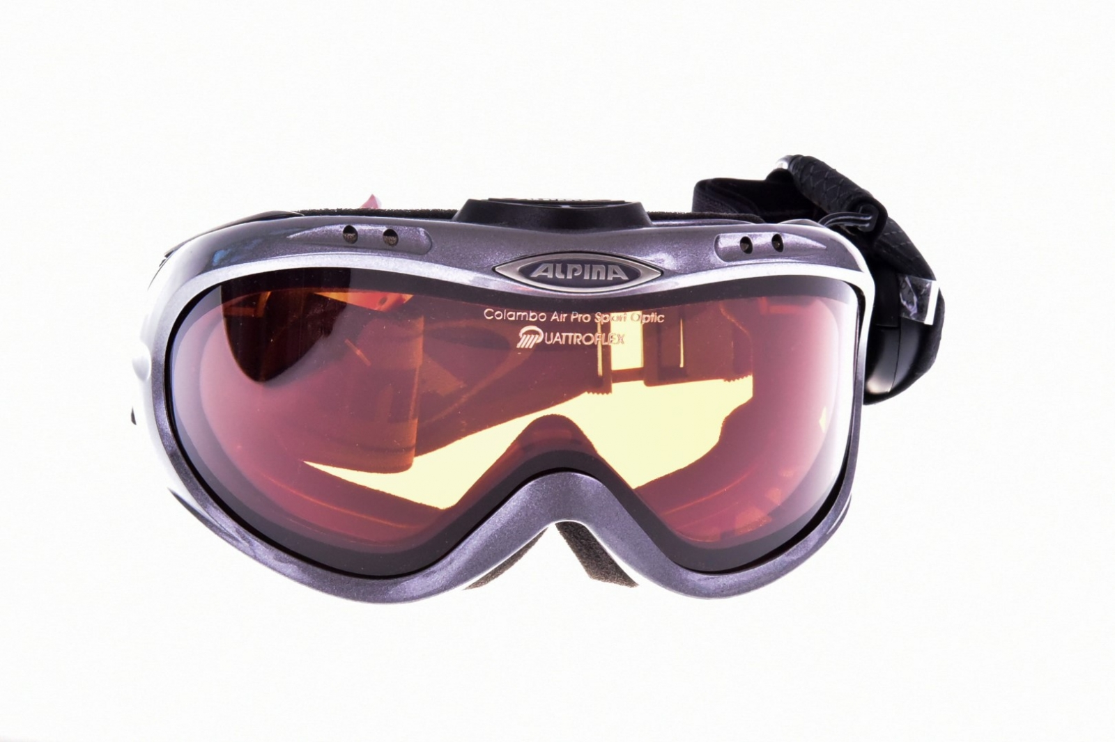 23b0d1a7d Alpina A7059026 - Lyžiarske okuliare - GemaShop.sk