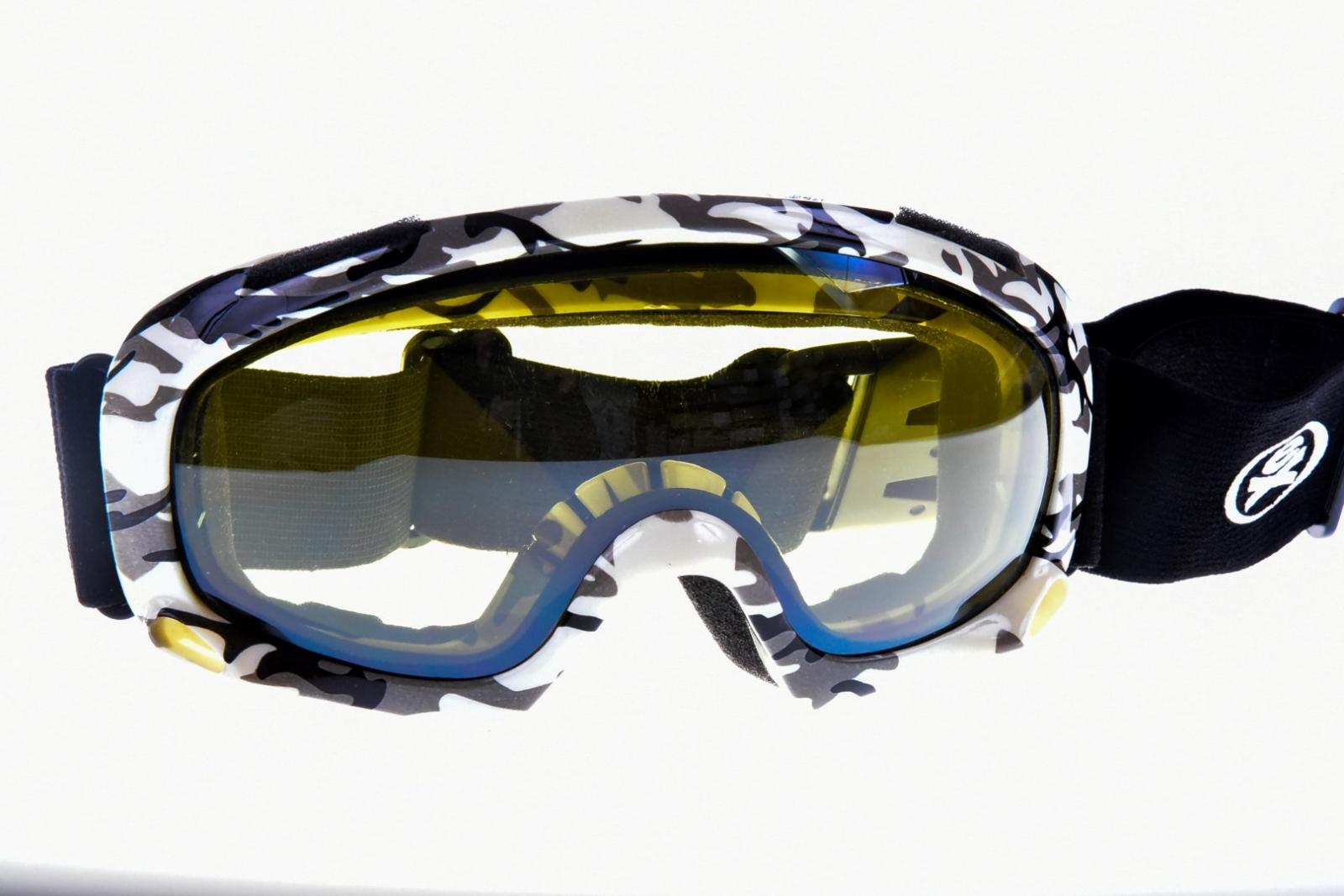 Extreme SD127NB - Unisex lyžiarske okuliare