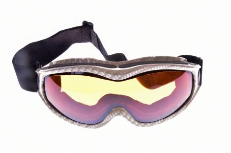 Extreme SD138B - Unisex lyžiarske okuliare