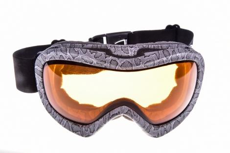 Extreme SD150B - Unisex lyžiarske okuliare