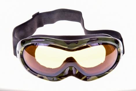Extreme SD44A - Unisex lyžiarske okuliare