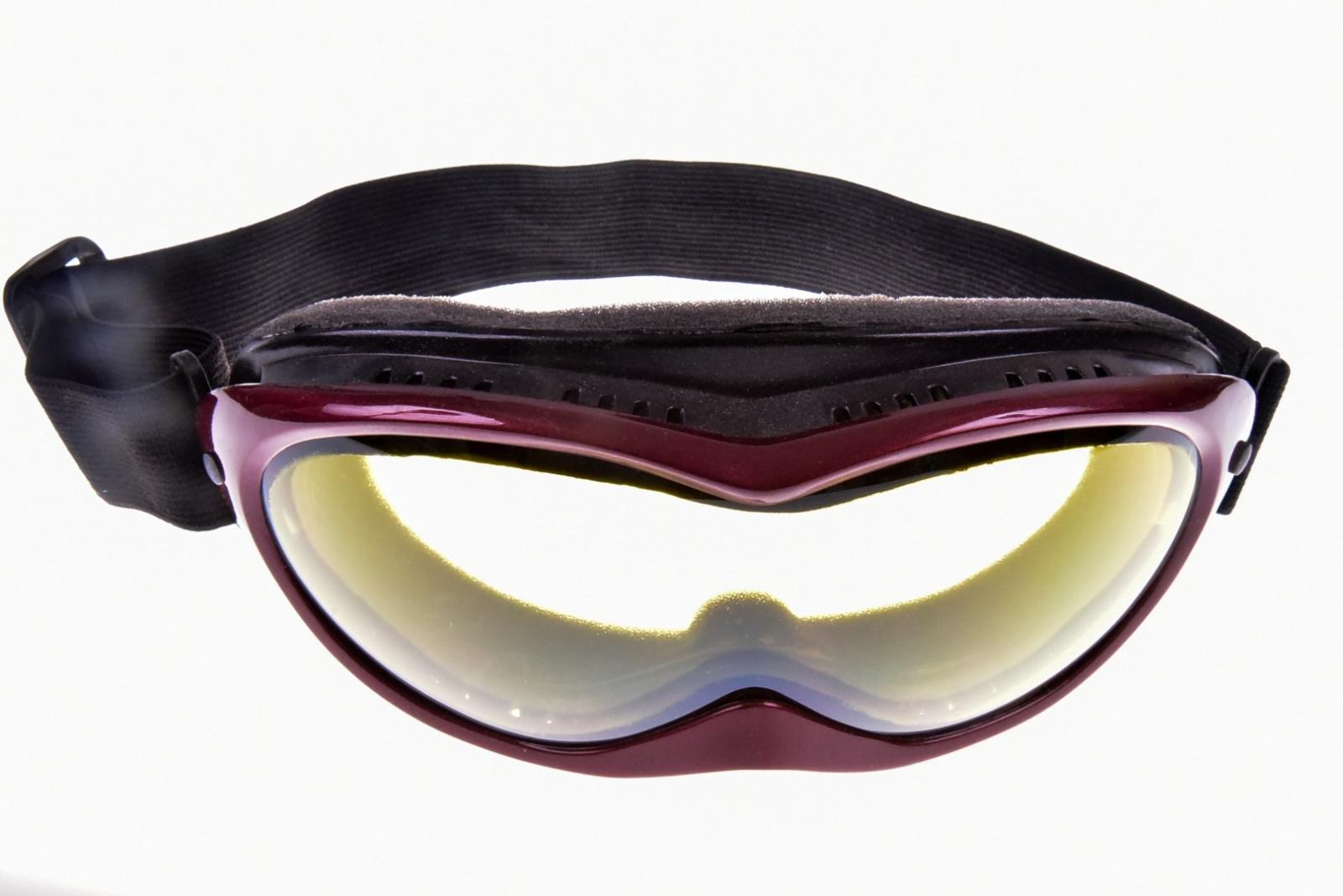 Extreme SD66B - Unisex lyžiarske okuliare