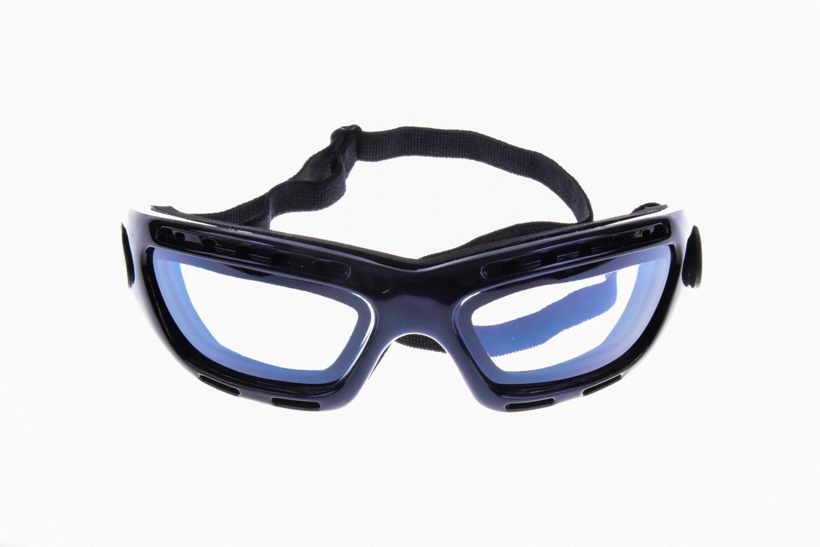 Extreme SD69C - Unisex lyžiarske okuliare