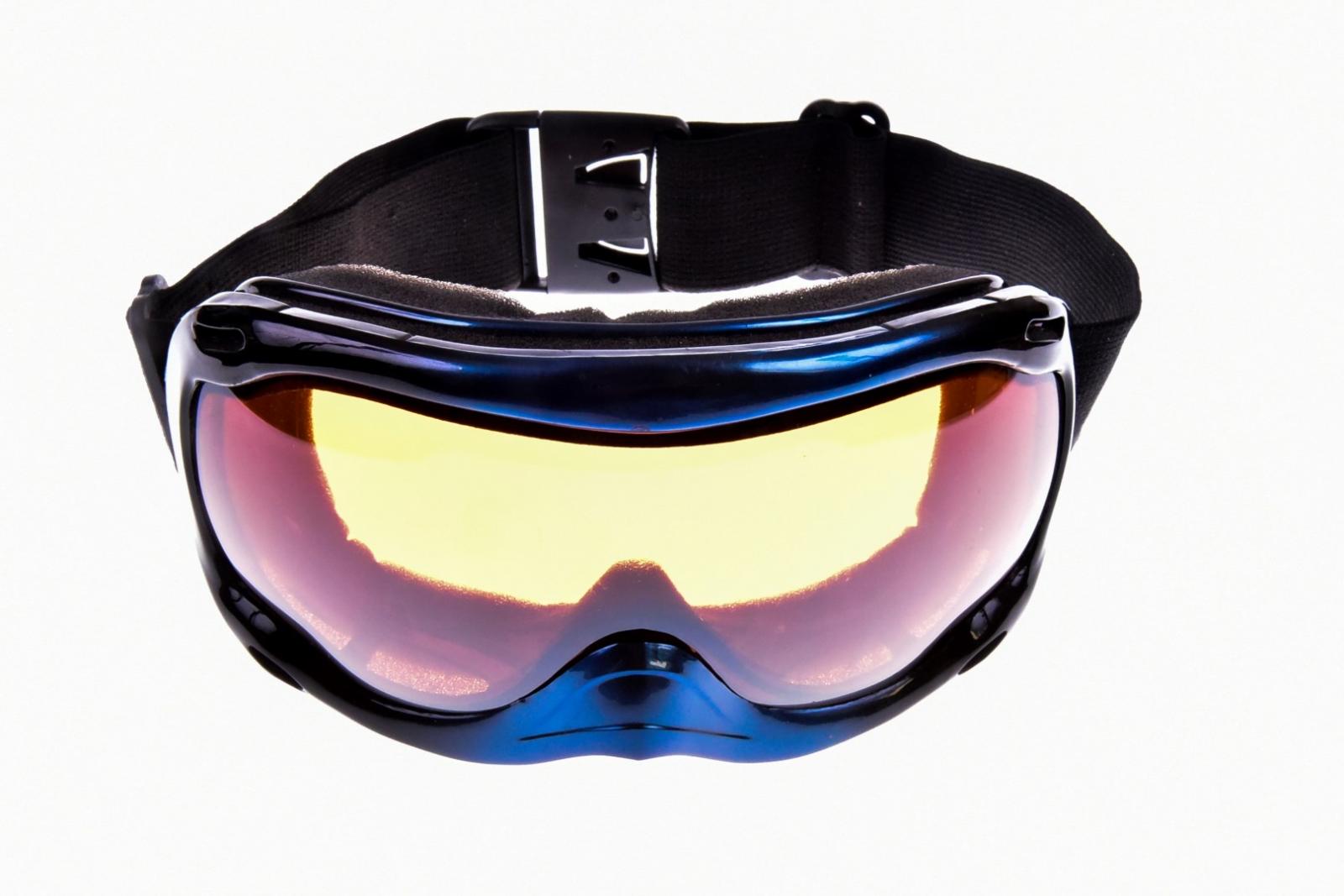 Extreme SD94A - Unisex lyžiarske okuliare