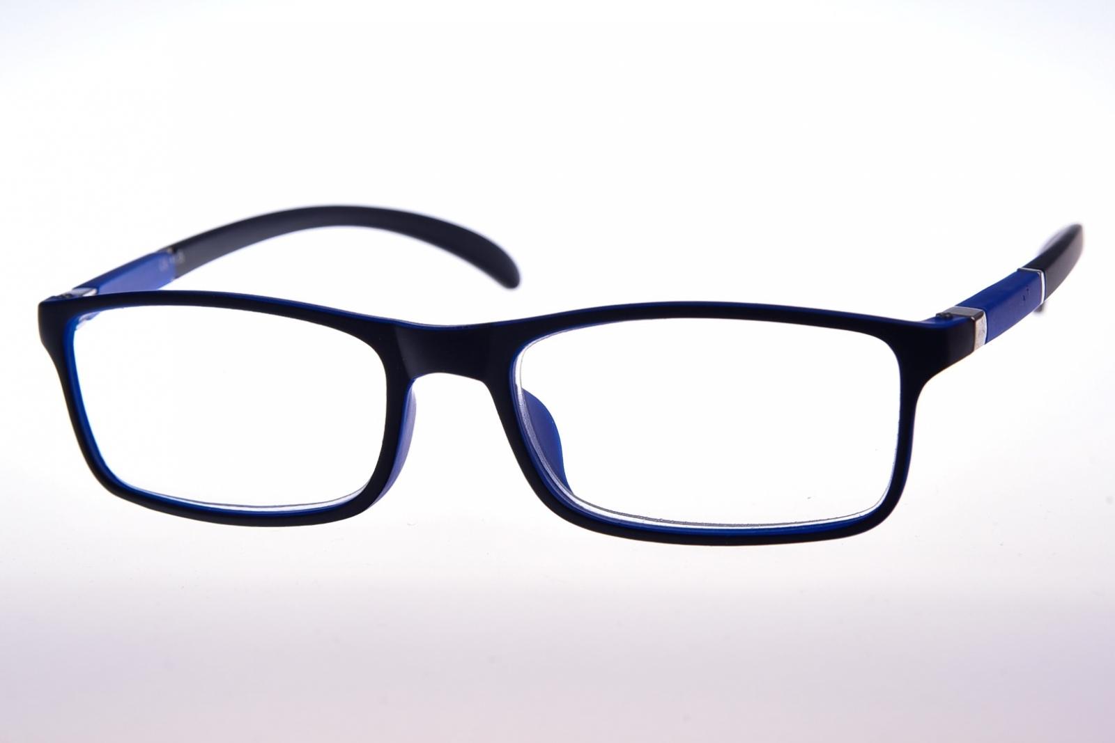 Dioptrické okuliare 2042A - Unisex