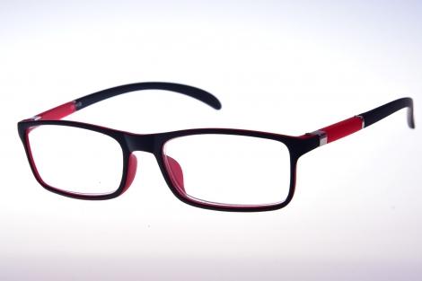 Dioptrické okuliare 2042B - Unisex