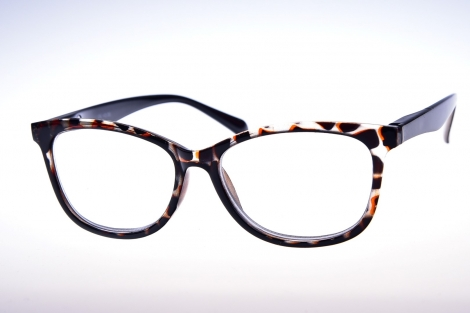 Dioptrické okuliare 2043A - Dámske
