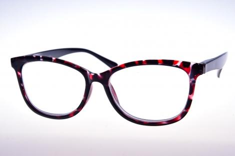 Dioptrické okuliare 2043B - Dámske