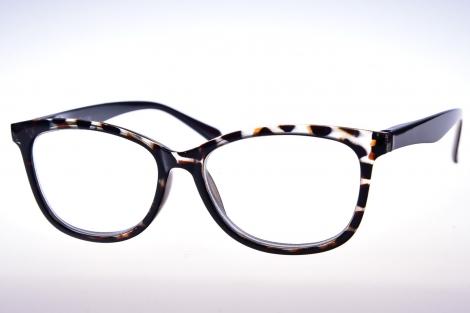 Dioptrické okuliare 2043C - Dámske