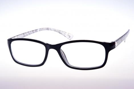 Dioptrické okuliare 2044A - Unisex