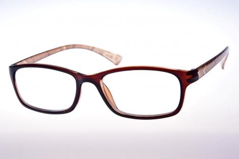 Dioptrické okuliare 2044B - Dámske