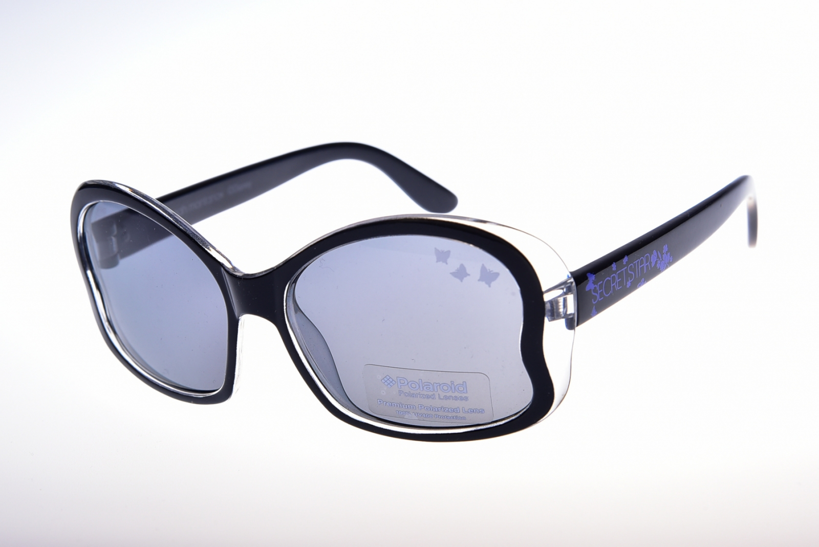 Polaroid Disney D0114A - Slnečné okuliare pre deti 8-12 r.