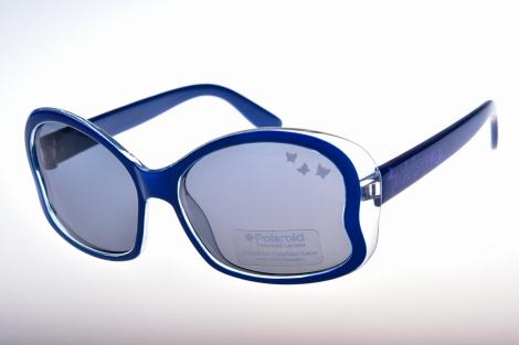 Polaroid Disney D0114B - Slnečné okuliare pre deti 8-12 r.