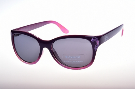 Polaroid Disney D0206A - Slnečné okuliare pre deti 8-12 r.
