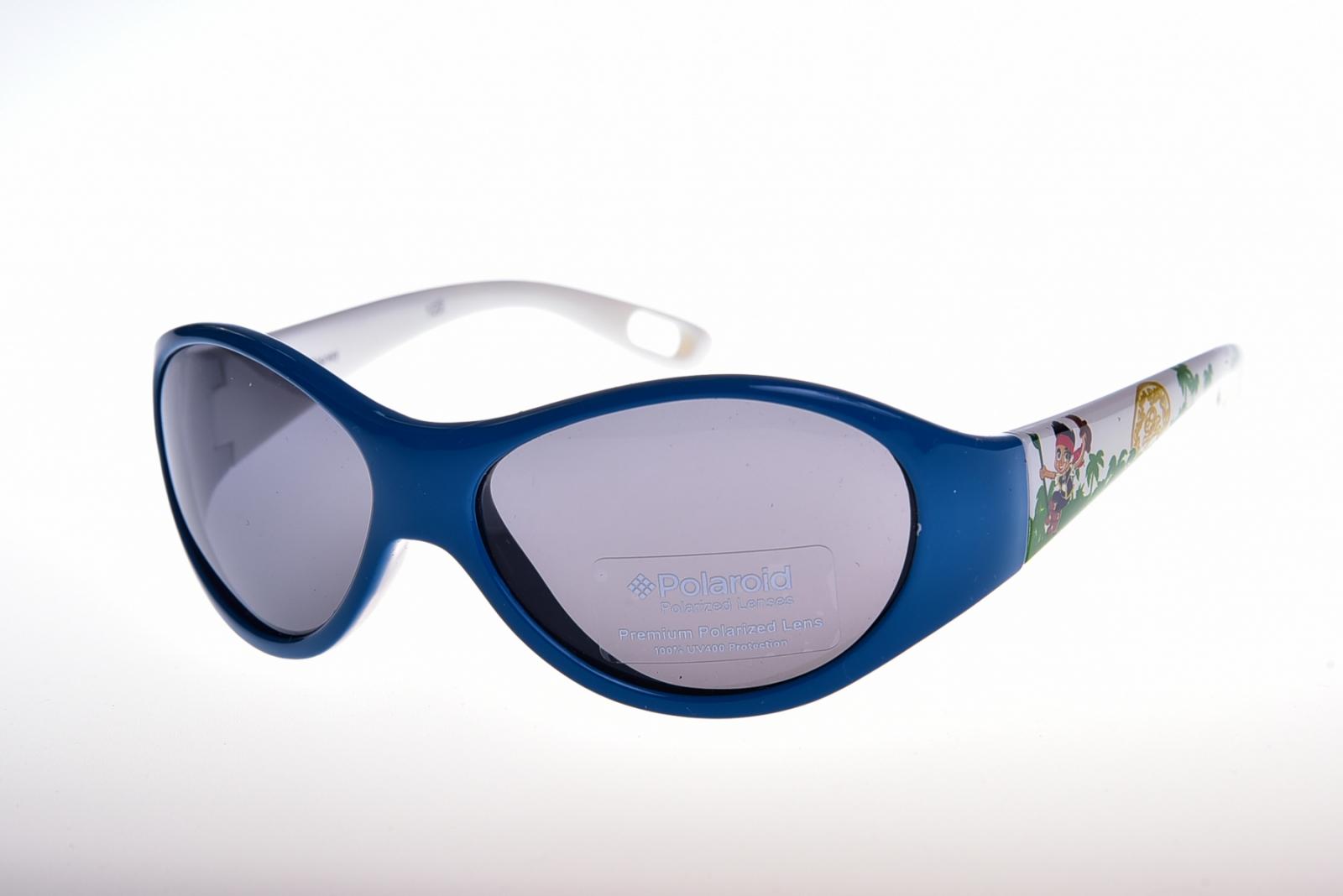 Polaroid Disney D0315C - Slnečné okuliare pre deti 1-3 r.