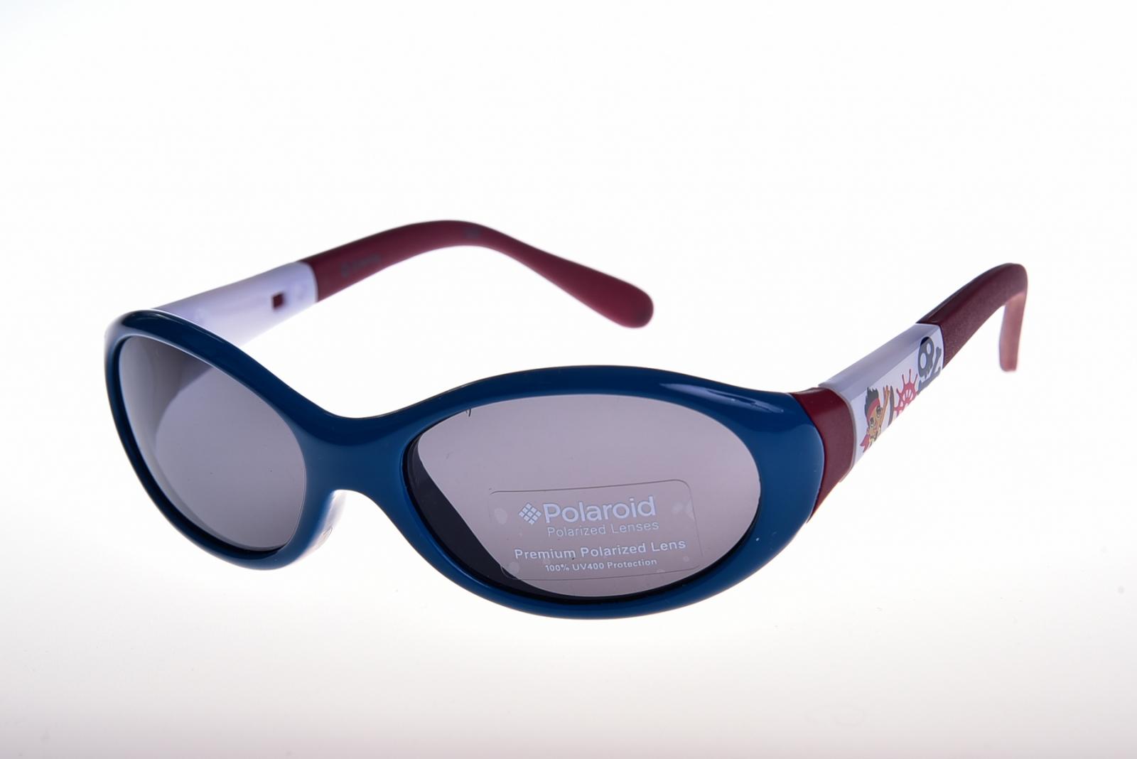 Polaroid Disney D0316B - Slnečné okuliare pre deti 1-3 r.