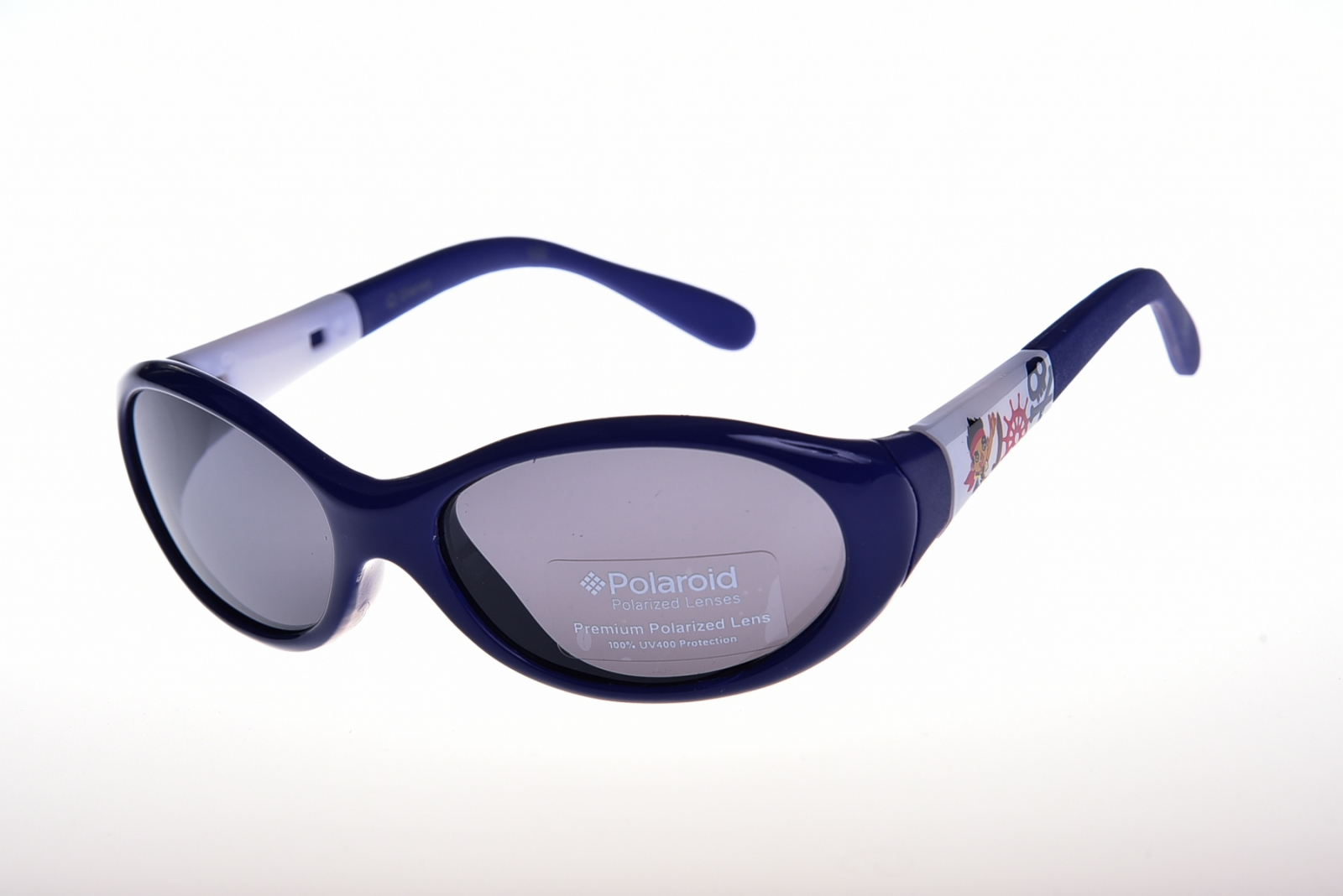 Polaroid Disney D0316C - Slnečné okuliare pre deti 1-3 r.