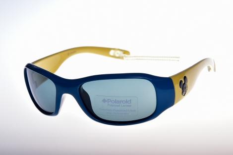 Polaroid Disney D0902A - Slnečné okuliare pre deti 1-3 r.