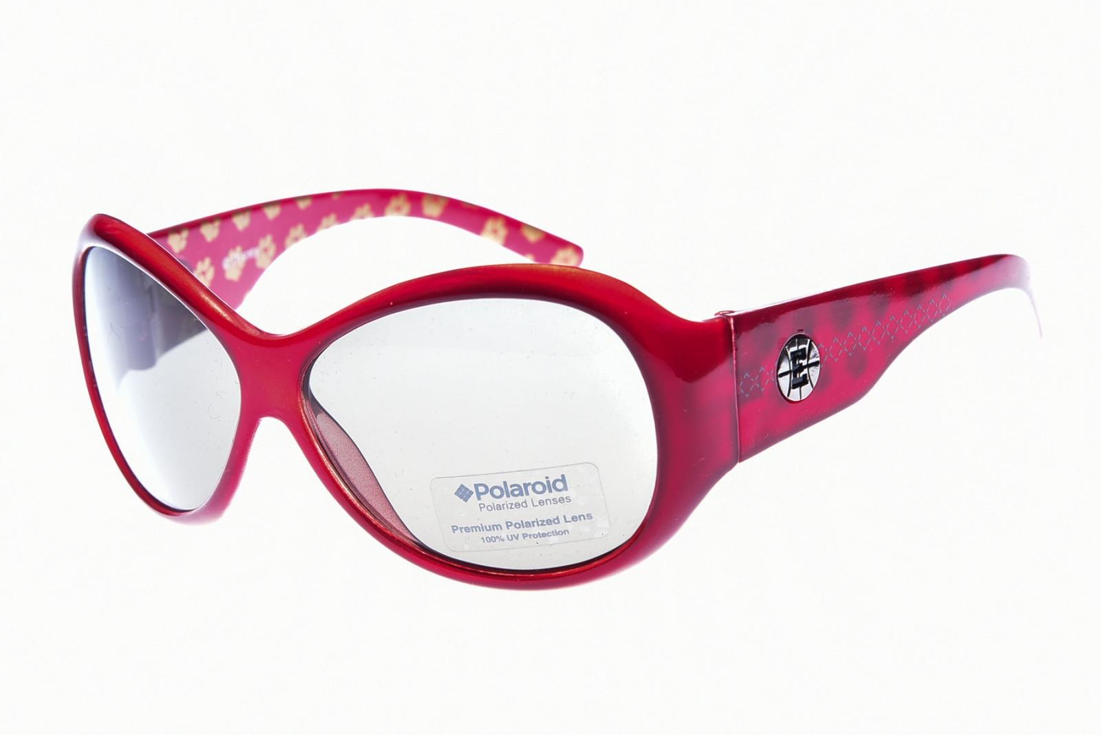 Polaroid Disney D0915C - Slnečné okuliare pre deti 12-15 r.