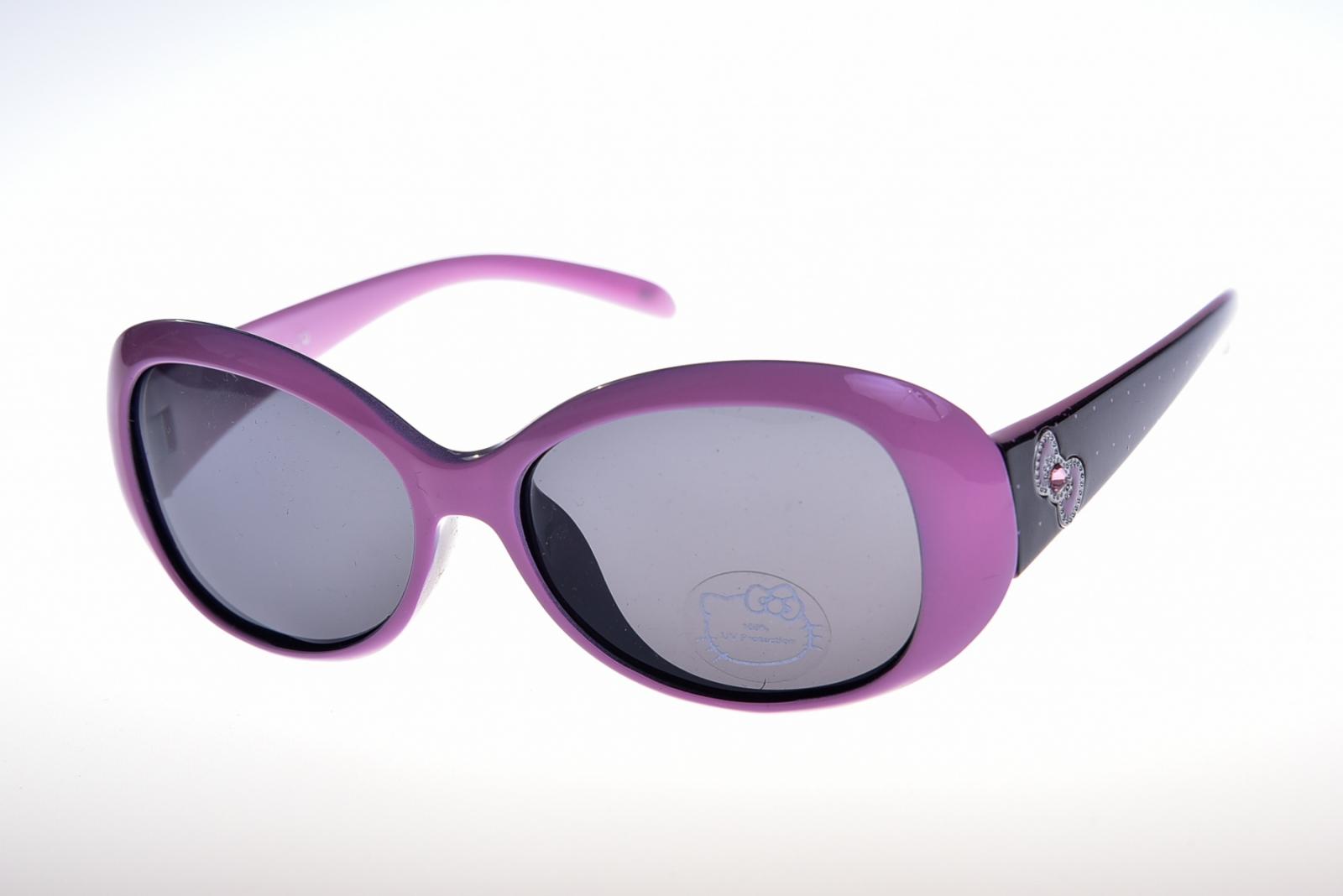 Polaroid Kids' K0102D - Slnečné okuliare pre deti 8-12 r.