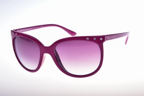 Polaroid Hello Kitty K6300A - Slnečné okuliare pre deti 8-12 r.