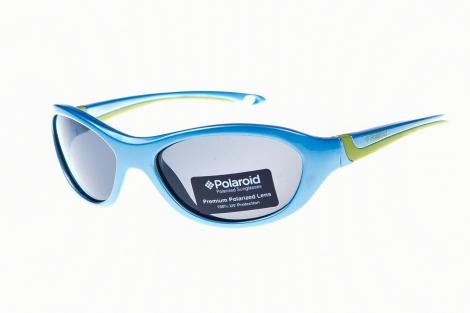 Polaroid Kids' P0011B - Slnečné okuliare pre deti 1-3 r.