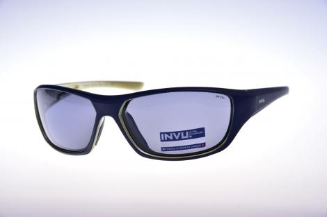 INVU. Kids K2512D - Slnečné okuliare pre deti 12-15 r.