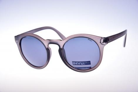 INVU. Kids K2700A - Slnečné okuliare pre deti 8-12 r.