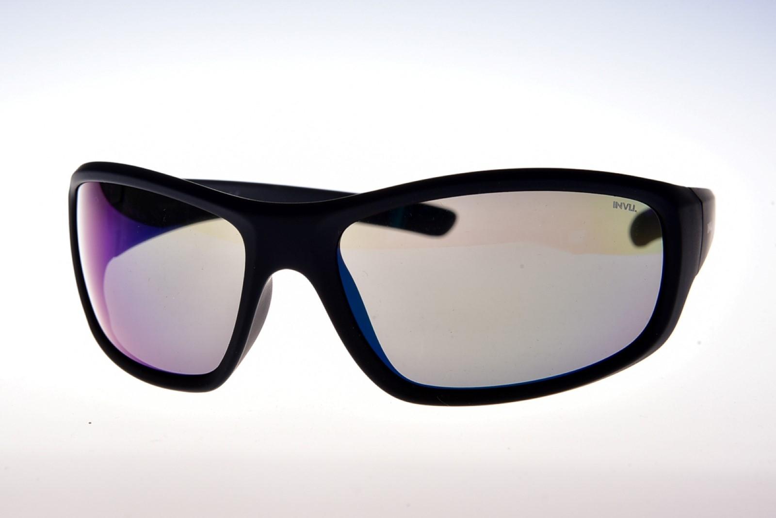 INVU. Active A2501E - Pánske slnečné okuliare