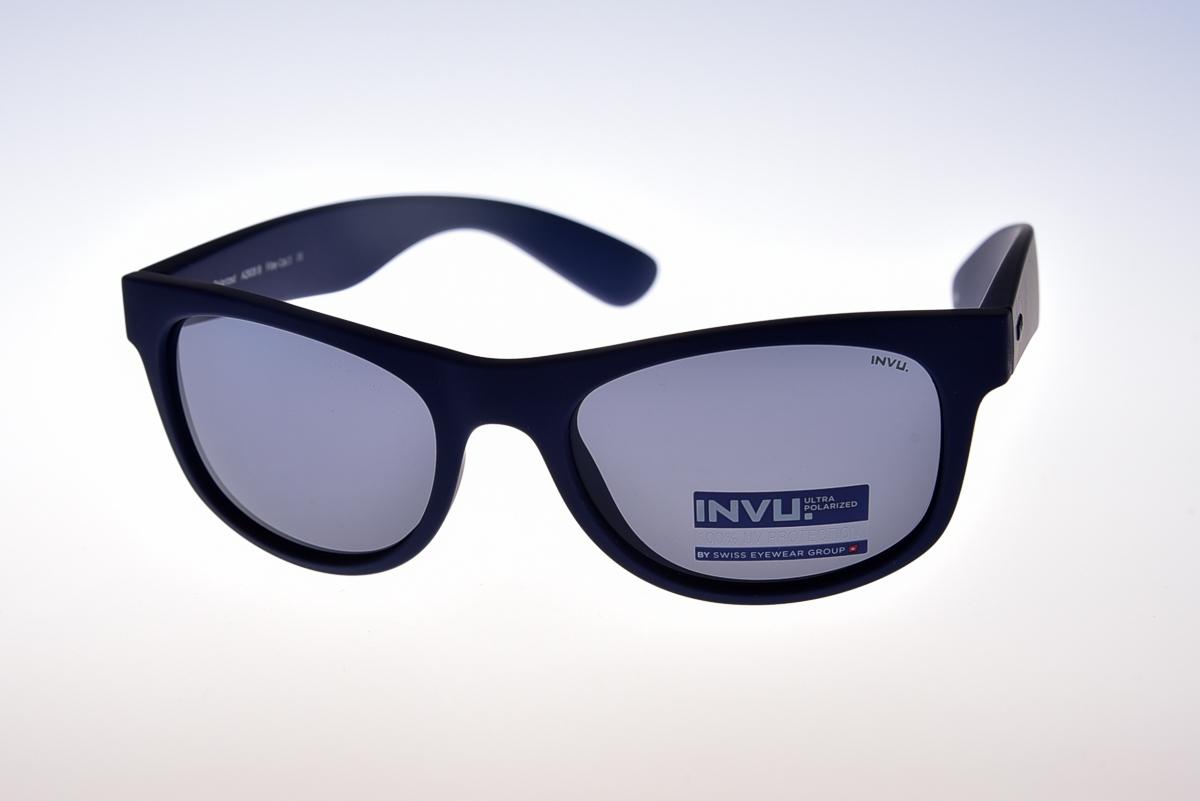 INVU. Active A2608B - Pánske slnečné okuliare