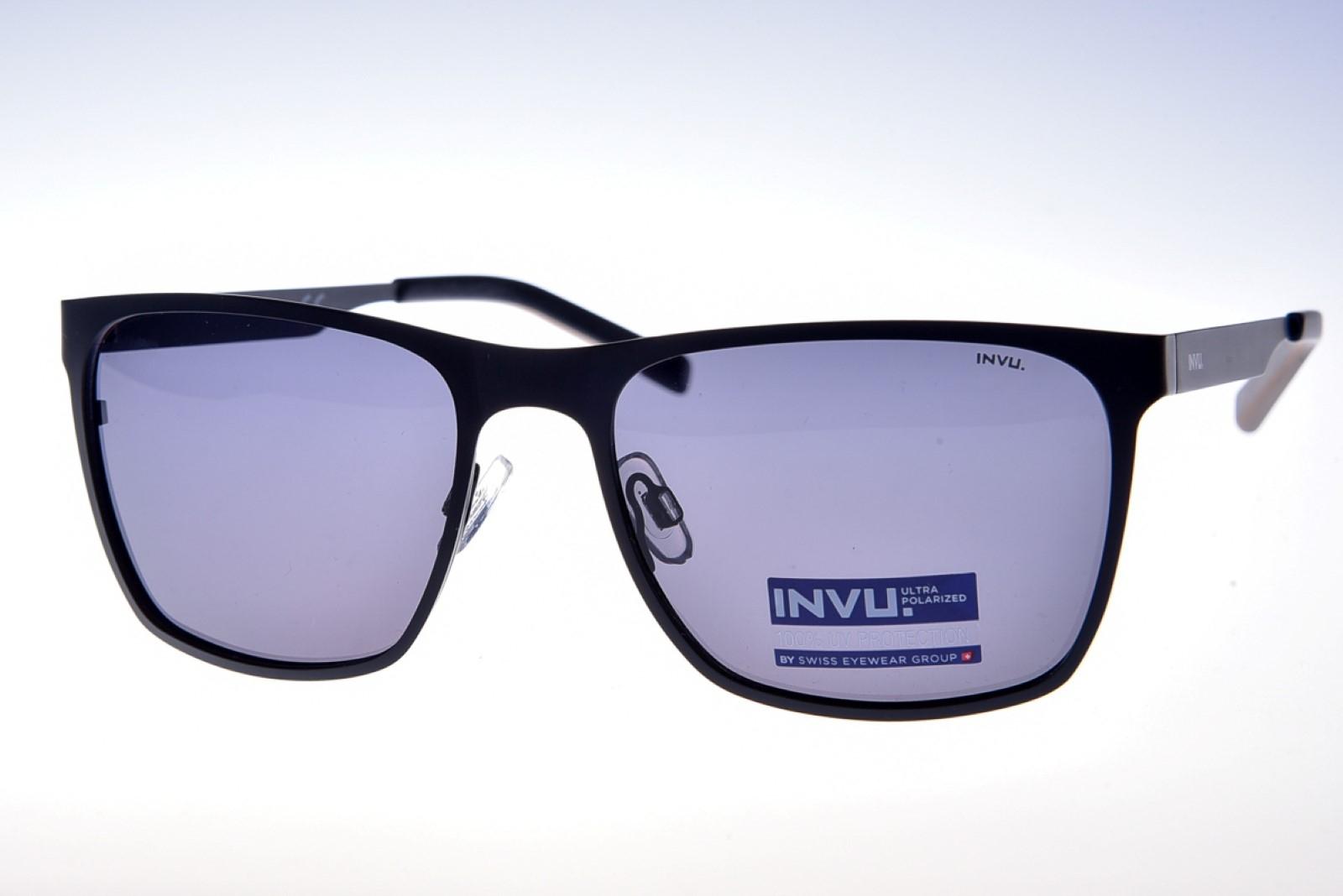 INVU. Classic B1803A - Pánske slnečné okuliare