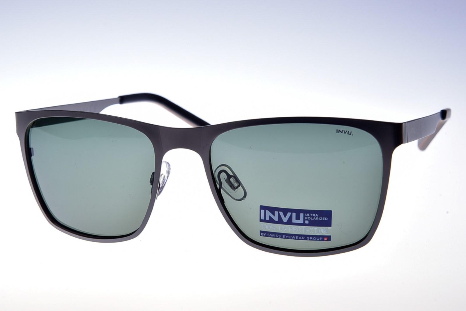 INVU. Classic B1803B - Pánske slnečné okuliare