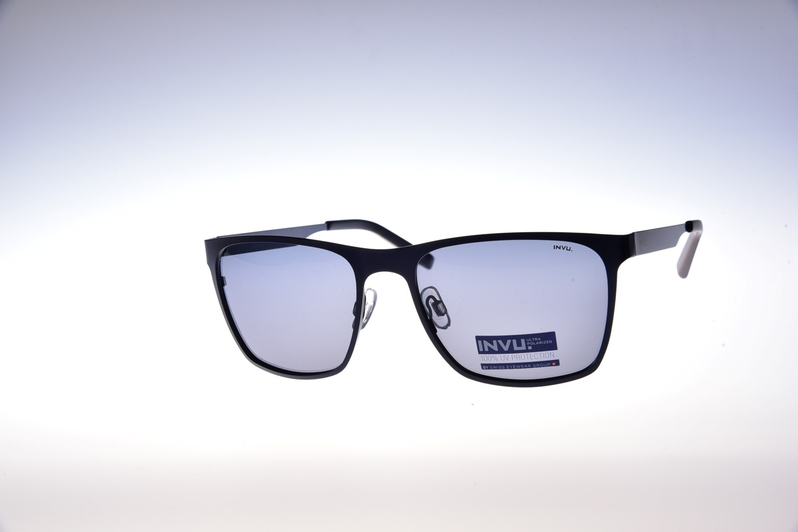 INVU. Classic B1803C - Pánske slnečné okuliare
