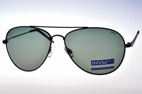 INVU. Classic B1808A - Unisex slnečné okuliare