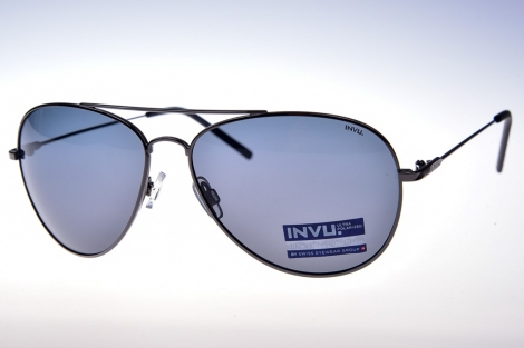 INVU. Classic B1808B - Unisex slnečné okuliare
