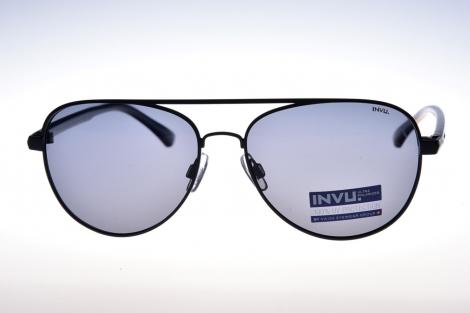 INVU. Classic B1811A - Pánske slnečné okuliare