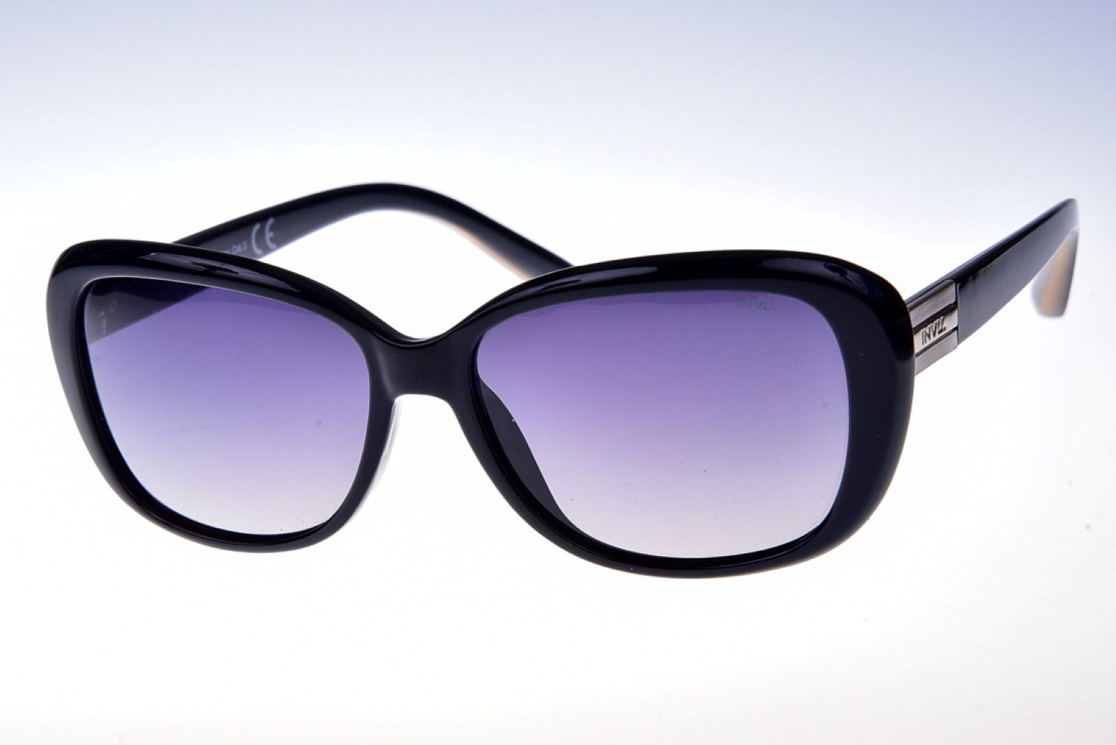 INVU. Classic B2836A - Dámske slnečné okuliare