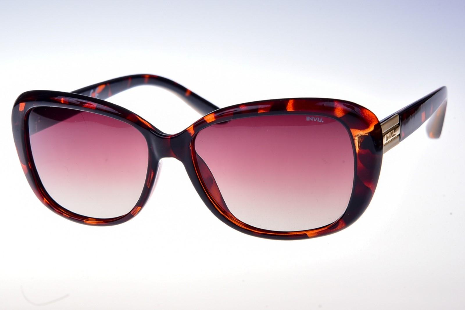 INVU. Classic B2836B - Dámske slnečné okuliare
