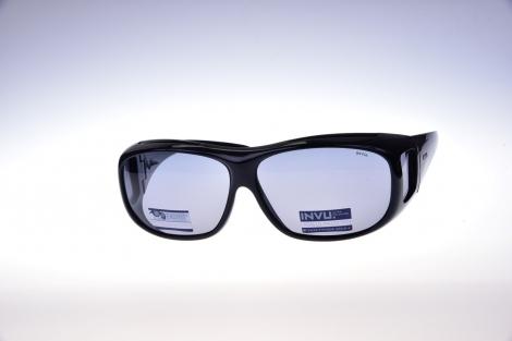 INVU. Easyfit E2402C - Slnečné okuliare na dioptrický rám