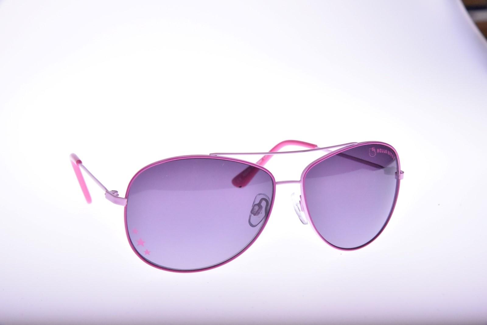 Polaroid Hello Kitty K6200A - Slnečné okuliare pre deti 8-12 r.